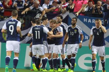 Qualificazioni Mondiali - La Slovacchia non molla. Bene Romania, Scozia e Montenegro