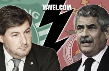 Sporting CP rompe relaciones institucionales con el Benfica