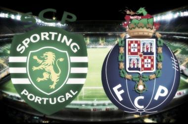 Sporting x Porto: abertura de hostilidades em época de 'vai ou racha'