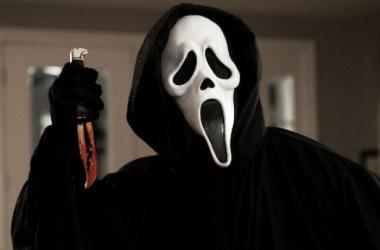Ghostface en 'Scream'. (Foto: filmdivider)
