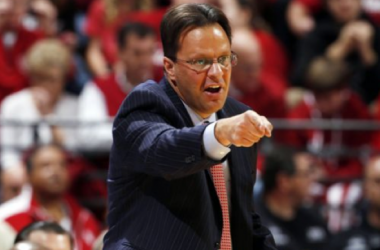Are Tom Crean's days numbered in Indiana? Brian Spurlock - USA TODAY Sports