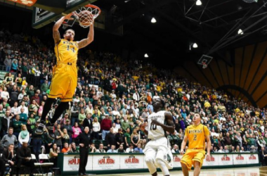 Wyoming Wins Border War Over Rival Colorado State