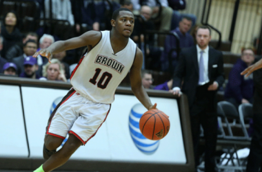 Cornell Rallies Past Upset-Minded Brown in Ivy League Action
