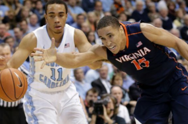 Virginia Recovers From First Loss, Hands North Carolina Second Straight Setback