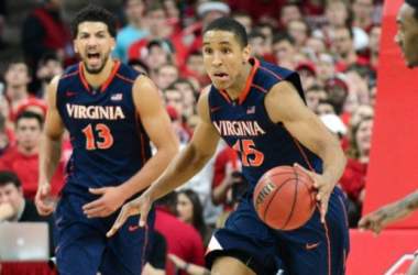 #2 Virginia Escapes Tobacco Road Despite No Justin Anderson
