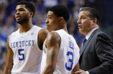 Are The Kentucky Wildcats The Real Deal Or Fool's Gold?