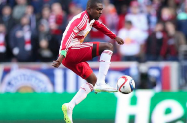 The Red Bulls climb to second in the Eastern Conference table - @NewYorkRedBulls Twitter