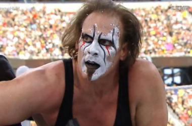 Why Sting Should Have Won at WM31