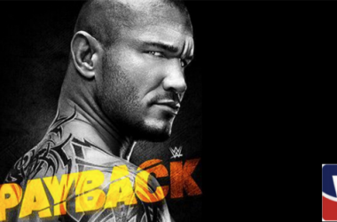 WWE Payback Preview in Coverage, And Results