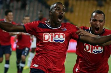 New York City FC Sign Colombian Defender Jefferson Mena (Photo via NYCFC.com)