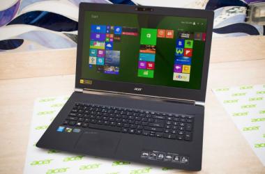 Acer Updates Aspire Lineup