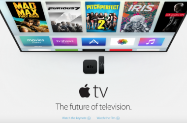What Does The New Apple TV Offer?