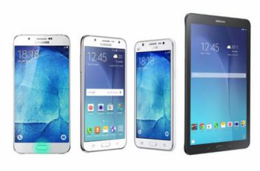 Samsung To Launch Smartphone Leasing Program?