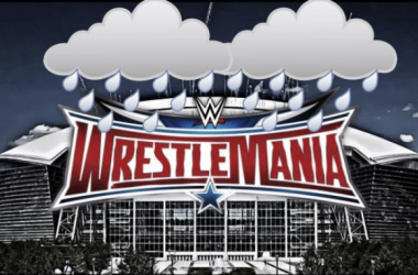 WrestleMania 32 could be a dull affair (image: Joel Lampkin & Youtube.com)