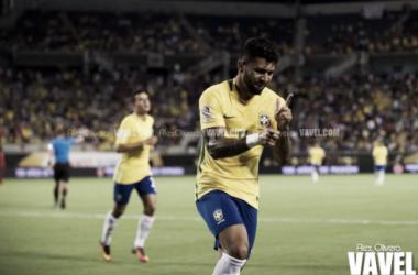 Copa America Centenario: Brazil records first win of Copa America with 7-1 rout of Haiti