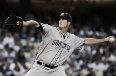 Boston Red Sox acquire SP Drew Pomeranz from San Diego Padres