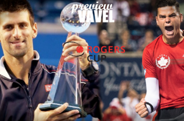 ATP Rogers Cup draw preview and predictions