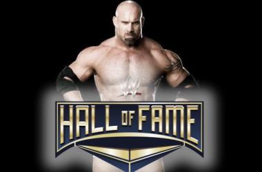 Could Goldberg become a WWE Hall of Famer? (image: bleacherreport.com)
