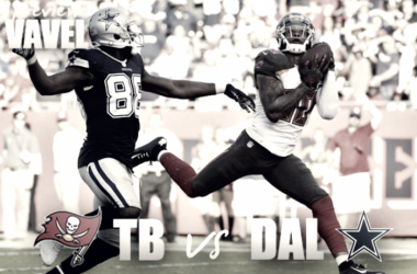 Tampa Bay Buccaneers vs Dallas Cowboys preview: Cowboys look to bounce back after second loss of the season