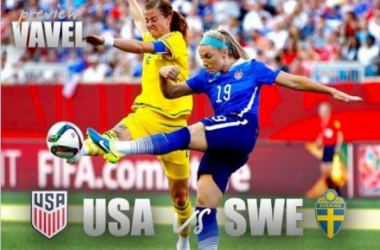 Julie Ertz could end up a number of places on the field for the US