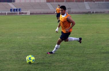 Foto: Cimarrones de Sonora FC