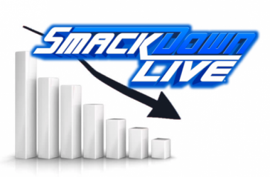 SmackDown may be falling down the wrong path