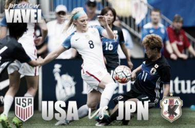 USA vs Japan Tournament of Nations preview: What does it all mean?