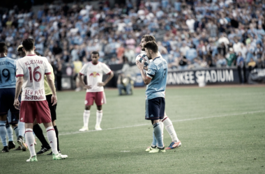 New York Red Bulls vs New York City FC: NYCFC looking to sweep Hudson River rivals