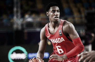 R.J Barrett was key for Team Canada in this summer's FIBA U19 World Championship (247sports.com)