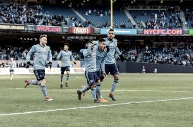 Photo: New York City FC