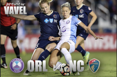 Orlando Pride v. North Carolina Courage preview: who will come out on top?