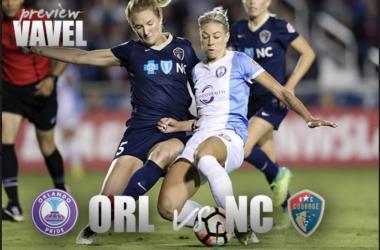 Orlando Pride vs North Carolina Courage preview: Will Orlando beat the #1 ranked team?