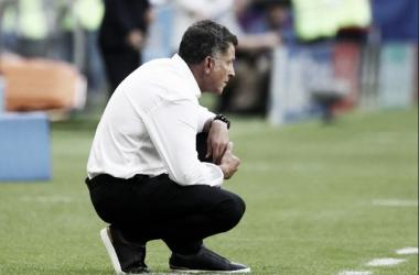 Conferencia Osorio