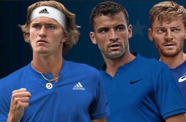 Laver Cup: Alexander Zverev, David Goffin, and Grigor Dimitrov join Team Europe
