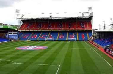 Selhurst Park plays host to Arsenal on Sunday. | Source: WikiCommons/Rockybiggs