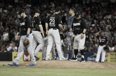El bullpen de Jalisco falló a la hora buena / Foto: Cortesía Charros de Jalisco