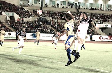 Cimarrones y San Luis empataron en la jornada 9 del torneo regular.