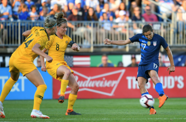 USWNT vs Australia friendly preview: Matchup of World Cup contenters