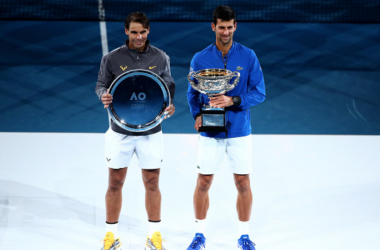 2020 Australian Open: Men's Singles Preview and Predictions