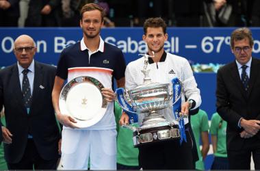 US Open semifinal preview: Dominic Thiem vs Daniil Medvedev