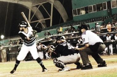 Saraperos lució en el bateo para llevarse la victoria. (Foto: Saraperos Oficial)