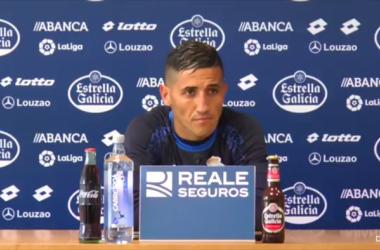 Imagen: R.C.Deportivo