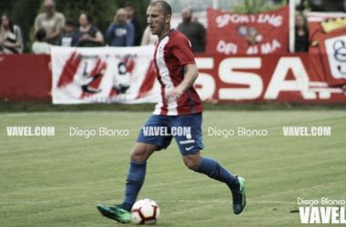 """André Sousa: """"Queremos seguir mejorando"""""""