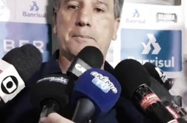 Foto: Reprodução/Grêmio