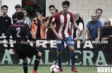 "Pablo Pérez: ""Estas dos victorias seguidas nos dan mucha vida"""