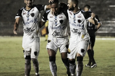 Foto: divulgação/Botafogo-PB