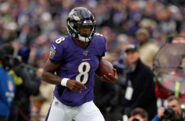Baltimore Ravens vs Los Angeles Rams: Jackson aiming to guide Ravens to seventh-straight victory