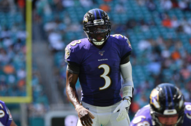 Pittsburgh Steelers vs Baltimore Ravens: Robert Griffin III starting at quarterback for Ravens against AFC North rivals