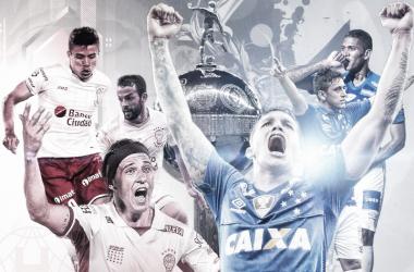 Previa Huracán - Cruzeiro: con todo en el debut