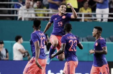 Balance de la Fecha FIFA de Colombia